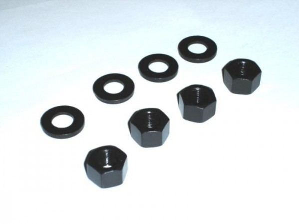 ARP Diff Bearing Cap Nut & Washer set.