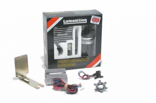 Performance Ignition Kit