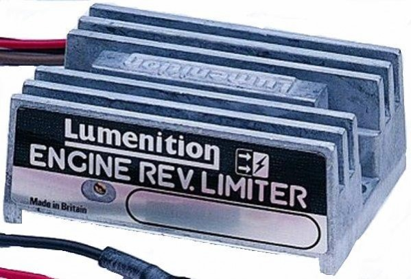 Rev Limiter