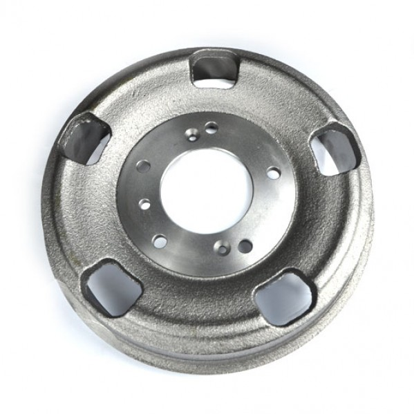 Vented Brake Drum - Balanced