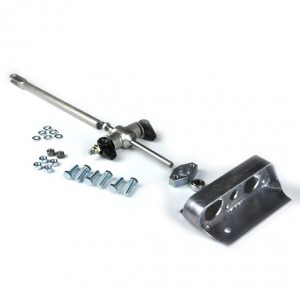 100/4 Left Hand Drive Brake Balance Bar Kit