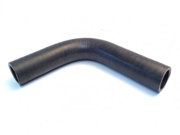 Silicone Top Hose Healey 3000 - Black