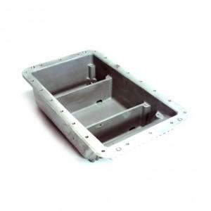 Aluminium Sump - 100/4