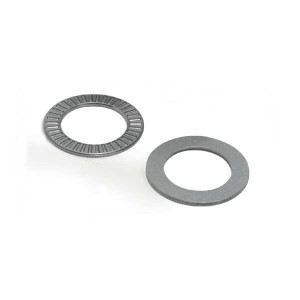 Thrust Bearing & Plate - Cam 6 cylinder