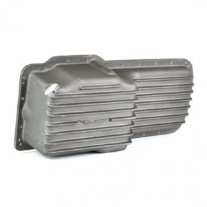 6 Cylinder Aluminium Sump