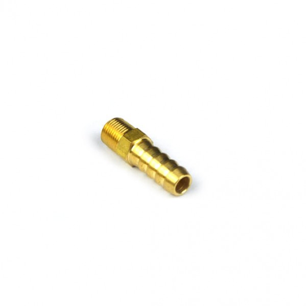Pump Union - Straight 1/8 NPT