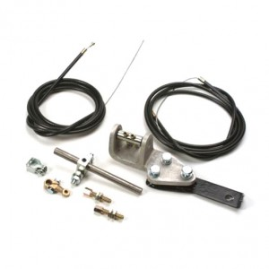 Cable Throttle Linkage kit - BJ8