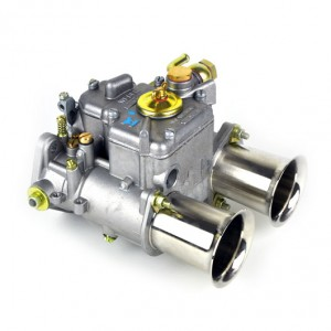 Weber Carburettor - Jetted  45 DCOE