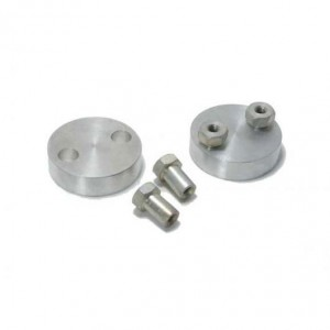 Bump Stop Spacer Kit