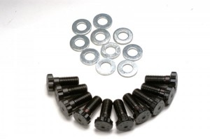 ARP Crown wheel Bolt & Washer set