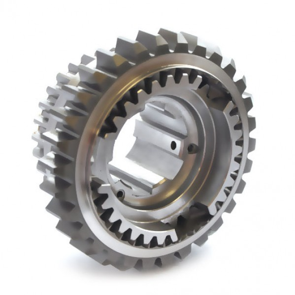 1st Gear Hub Assembly