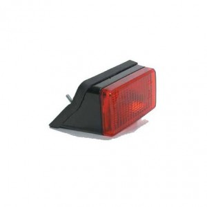 Rear Fog Lamp - External NO LONGER AVAILABLE