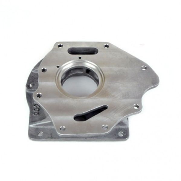 Overdrive Adapter Plate - Center Change BJ8