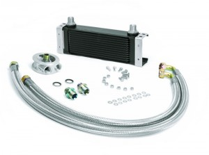 Oil Cooler Kit 100/4