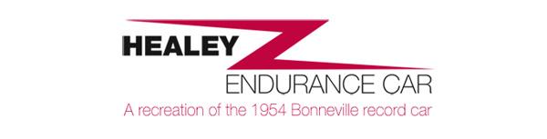Healey Endurance
