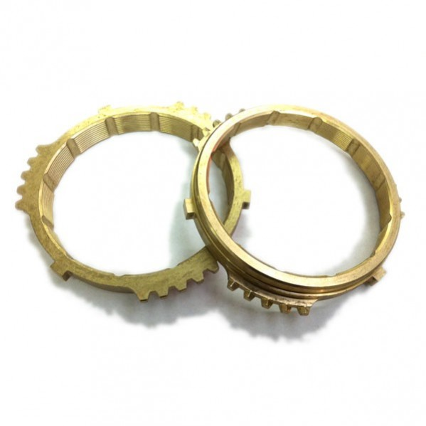 Heavy Duty Brass Synchro Baulk Rings - Jag 4.2