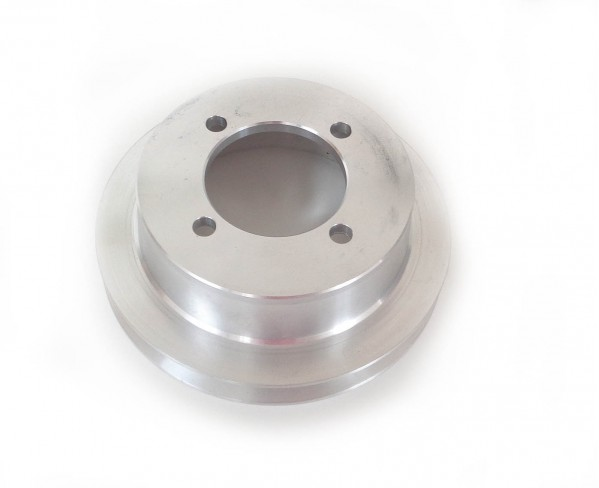 3.8 Jag Water Pump Pulley (large bolt)
