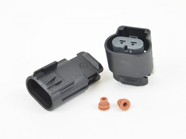 Electrical Connector - Weldon Oil Pump