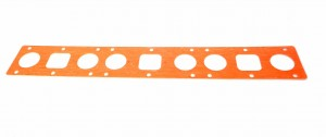 Inlet Manifold Gasket - Wide Angle