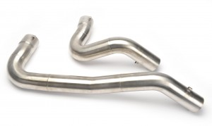 Down Pipes 60mm - to suit W/A & Straight Port  S/Steel
