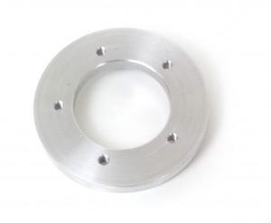 Aluminium Nut Ring ( N/S Sender)