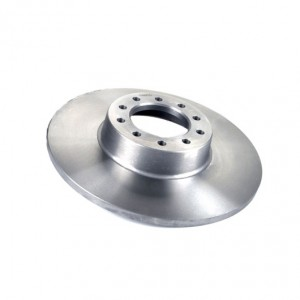 Competition Front Disc - large 5 bolt 12.125