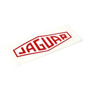 Bonnet Sticker - JAGUAR