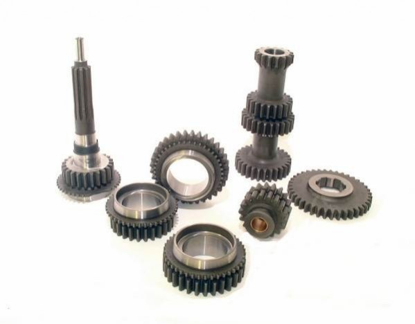 Jaguar Straight Cut Gear Set - Competition