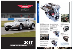 Jaguar 2017 Catalogue