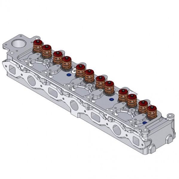 Austin DS5 4.0 Ltr Aluminium Fast Road Cylinder Head