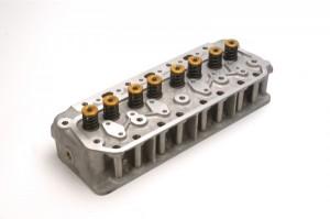 Head - Fully CNC Gas Flowed - 100S