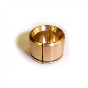 Brass Gearlever Bush - Top Quality