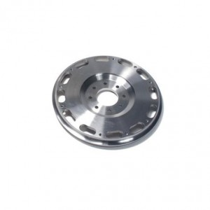 Steel Flywheel 8 ORG Holes