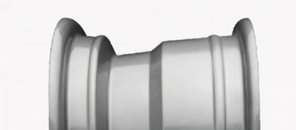 6  Wellite Wheels - outset. splined