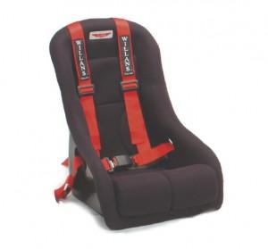 CLUBMANS SEAT BELTS