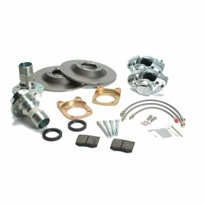Front Disc Brake Kit BN2-BJ7 - GIRLING