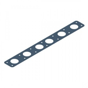 Exhaust Gasket - Wide Angle