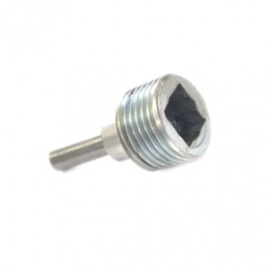 Magnetic Drain Plug Axle / Gearbox