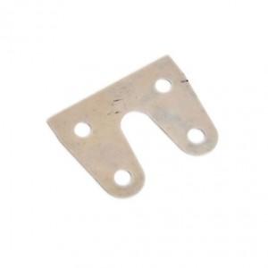1.5mm Spacer - Door hinge to body