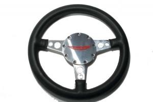 Steering Wheel Centre