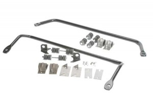 Suspension Handling Kit
