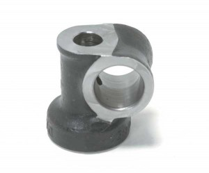 Top Trunnion Link