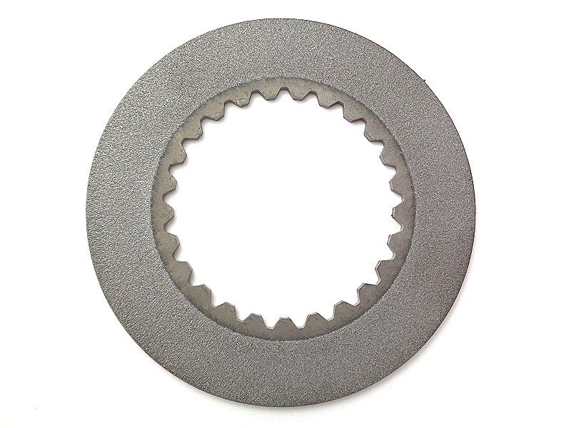 25 Tooth friction Plate - Moly Coated