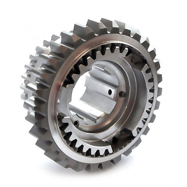 First Gear Hub Assembly