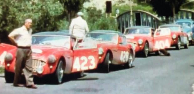 1958 Coupe des Alpes